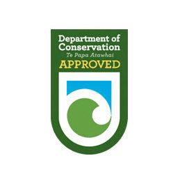 ニュージーランド国立公園のガイド許可権