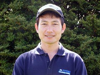 小川明人 / Akihito Ogawa