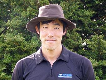 """田中淳一 / Junichi """"Jun-Tana"""" Tanaka"""